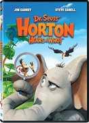 Dr. Seuss' Horton Hears a Who! , Jim Carrey