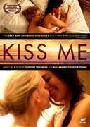 Kiss Me , Joakim Natterqvist