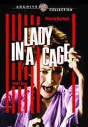 Lady in a Cage , Olivia de Havilland