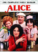 Alice: The Complete First Season , Linda Lavin