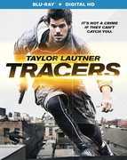 Tracers , Adam Rayner