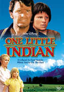 One Little Indian (1973) , Bernard McEveety