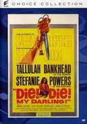 Die Die My Darling , Tallulah Bankhead
