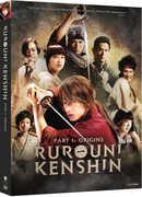 Rurouni Kenshin Part I: Origins , Alexis Tipton