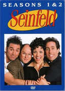 Seinfeld: The Complete First and Second Seasons , Julia Louis-Dreyfus