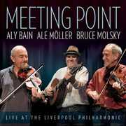 Meeting Point , Aly Bain
