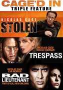 Nicolas Cage Triple Feature , Nicole Kidman