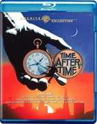 Time After Time (1979) , Malcolm McDowell