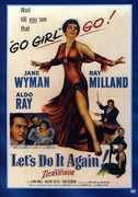 Let's Do It Again , Jane Wyman
