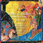 Armenian Spirit , Hesp rion XXI