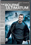 The Bourne Ultimatum , Albert Finney