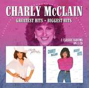 Greatest Hits /  Biggest Hits [Import] , Charly McClain