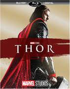 Thor , Chris Hemsworth