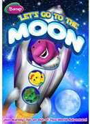 Barney: Let's Go to the Moon , Patty Wirtz