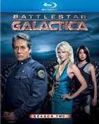 Battlestar Galactica: Season Two , Jamie Bamber