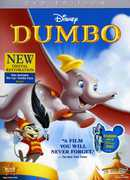 Dumbo (70th Anniversary Edition) , Edward S. Brophy