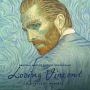 Loving Vincent - O.s.t. , Clint Mansell