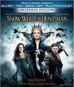 Snow White & the Huntsman , Alana Evans