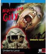 Nightmare City , Francisco Rabal