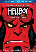 Hellboy 20th Anniversary , Jeffrey Tambor