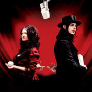Get Behind Me Satan , The White Stripes