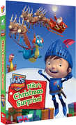 Mike the Knight: Mike's Christmas Surprise , Jake Beale