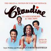 Claudine /  Pipe Dreams , Gladys Knight & the Pips