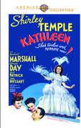 Kathleen , Shirley Temple