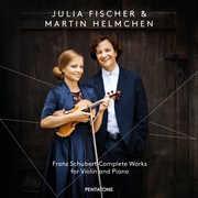 Complete Works for Violin & Pno