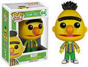 FUNKO POP! TELEVISION: Sesame Street - Bert