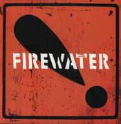 International Orange , Firewater