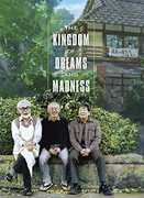 The Kingdom of Dreams and Madness , Hayao Miyazaki