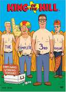 King of the Hill: The Complete Third Season , Angela Kinsey