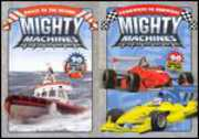MM 2 Pack Roadways/ Boats