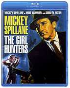 The Girl Hunters , Mickey Spillane