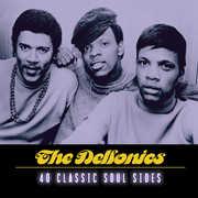 40 Classic Soul Sides , The Delfonics