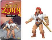 FUNKO ACTION FIGURE: Son of Zorn - Office Zorn