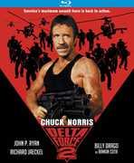 Delta Force 2 , Chuck Norris