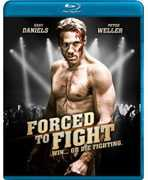 Forced to Fight , Gary Daniels