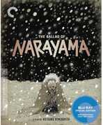 The Ballad of Narayama (Criterion Collection) , Kinuyo Tanaka