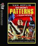 Patterns (The Film Detective Restored Version) , Van Heflin