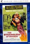 The Stranglers of Bombay , Guy Rolfe