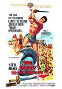 The Slave , Steve Reeves