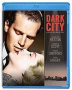 Dark City , Charlton Heston