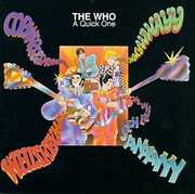 Quick One (remastered) , The Who