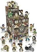 Funko Mystery Minis: Walking Dead Series 3 (1 Blind Box item)