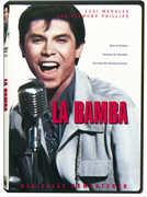 La Bamba /  Ws , Elizabeth Pe a