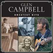 Greatest Hits [Import] , Glen Campbell