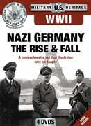 WWII: Nazi Germany the Rise & Fall [Import]