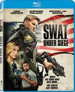 S.W.A.T.: Under Siege , Adrianne Palicki